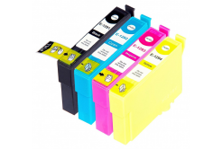 Epson T1295 multipack compatible inkjet cartridge