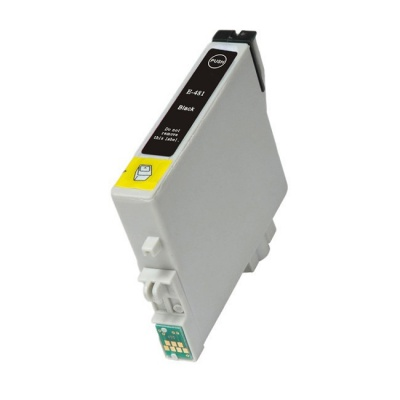 Epson T0481 black compatible inkjet cartridge
