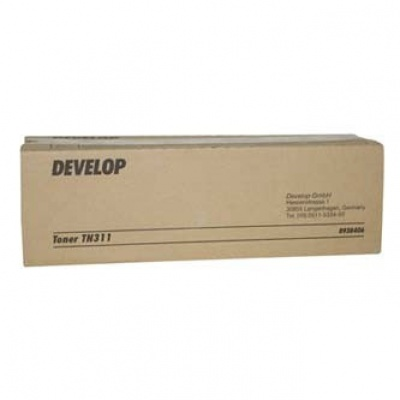 Develop TN-311 black original toner