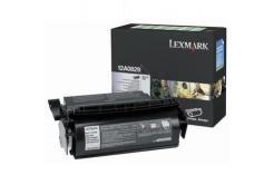 Lexmark 12A0829 black original toner