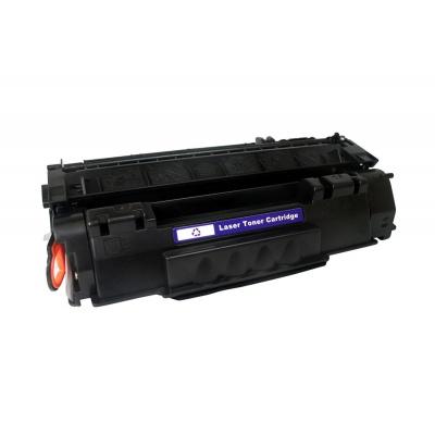 HP 49A Q5949A black compatible toner