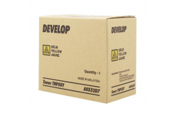 Develop original toner A0X52D7, yellow, 5000 pages, TNP-50Y, Develop Ineo +3100P