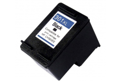HP 301XL CH563E black compatible inkjet cartridge
