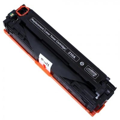 HP 131A CF210A black compatible toner