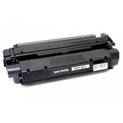 Canon EP-27 black compatible toner