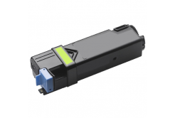 Dell FM066 yellow compatible toner