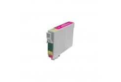 Epson T0893 purpurová (magenta) kompatibilní cartridge
