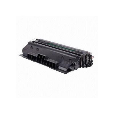 HP 14A CF214A black compatible toner