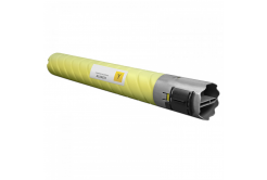 Konica Minolta TN-216Y yellow compatible toner