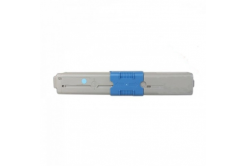 OKI 44469706 for C310 cyan compatible toner