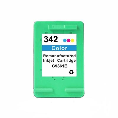 HP 342 C9361E color compatible inkjet cartridge