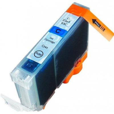 Canon BCI-6C cyan compatible inkjet cartridge