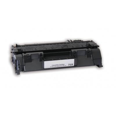 Canon CRG-719 black compatible toner