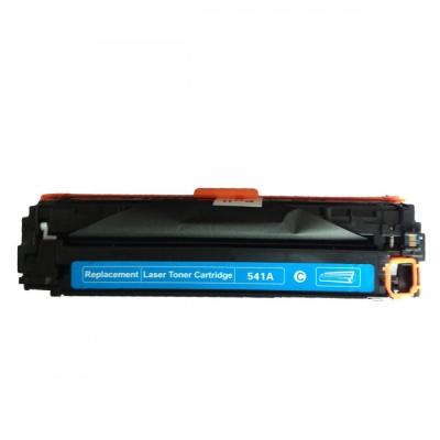 HP 125A CB541A cyan compatible toner