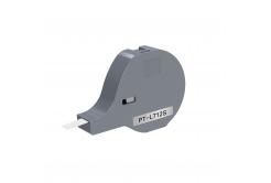 P700 L712S, 12mm x 8m, stříbrná páska