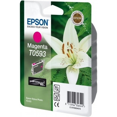Epson C13T059340 magenta original ink cartridge