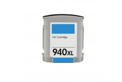 HP 940XL C4907A cyan compatible inkjet cartridge