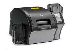 Zebra Z91-000C0000EM00 ZXP9 jednostranná, tiskárna karet, USB, 10/100 LAN