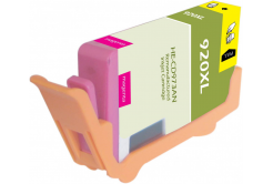 HP 920XL CD973A magenta compatible inkjet cartridge