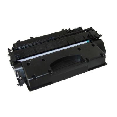 HP 05X CE505X black compatible toner