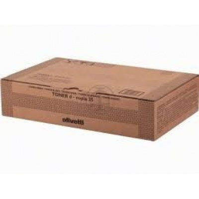 Olivetti B0381 black original toner