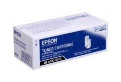 Epson C13S050672 black original toner