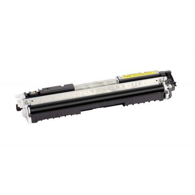 Canon CRG-729 yellow compatible toner