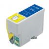 Epson T0381 black compatible inkjet cartridge
