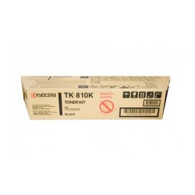 Kyocera Mita TK-810M magenta original toner