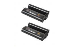 """Kodak Photo Cartridge Printer Dock 4x6"""" 80 Pack"""