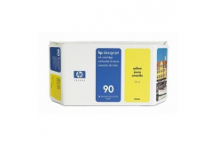 HP 90 C5064A yellow original ink cartridge