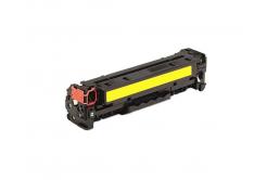 HP 312A CF382A yellow compatible toner