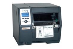 Honeywell C93-00-46000004 H-6308, tiskárna štítků, 12 dots/mm (300 dpi), RTC, display, USB, RS232, LPT, Ethernet