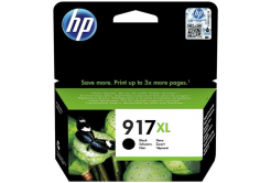 HP 917XL 3YL85AE black original ink cartridge
