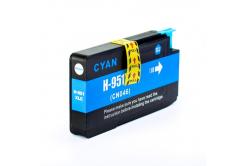 HP 951XL CN046A cyan compatible inkjet cartridge
