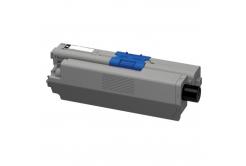 OKI 44469803 for C310 black compatible toner