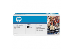 HP 307A CE740A black original toner
