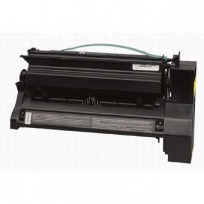 Lexmark 15G032Y yellow original toner