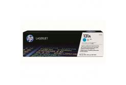 HP 131A CF211A cyan original toner