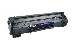 HP 85A CE285A black compatible toner