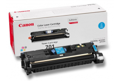 Canon EP-701 9286A003 cyan original toner