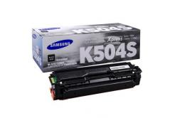 HP SU158A / Samsung CLT-K504S black original toner