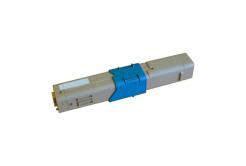 OKI 44469724 for C510, C530 cyan compatible toner