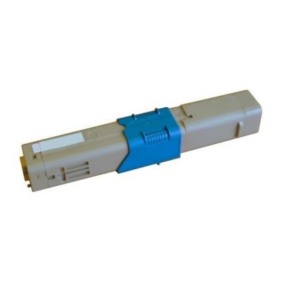 OKI 44469724 cyan compatible toner