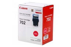 Canon CRG-702 magenta original toner
