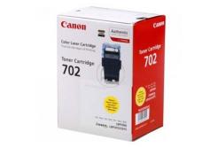 Canon CRG-702 yellow original toner
