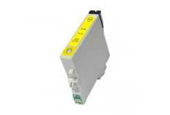 Epson T0484 yellow compatible inkjet cartridge