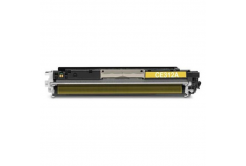 HP 126A CE312A yellow compatible toner