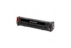 HP 131X CF210X black compatible toner