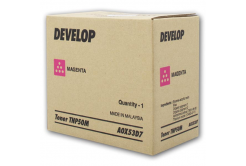 Develop original toner A0X53D7, magenta, 5000 pages, TNP-50M, Develop Ineo +3100P